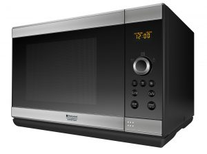 LG MH7265CPS Microonde 32Lt Forno Microonde